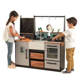 Cucina Farm to Table con EZ Kraft Assembly™- KidKraft