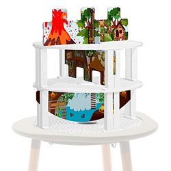 "Escenario para Bricks Tower ""Naturaleza"" - MUtable"